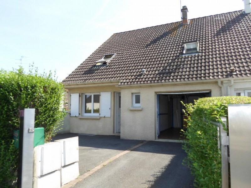 Location maison / villa Isigny sur mer 620€ +CH - Photo 1