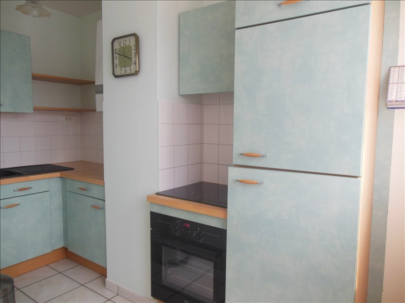 Vente appartement Bonsecours 142 000€ - Photo 4