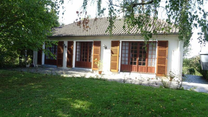 Vente maison / villa Montmagny 320000€ - Photo 9