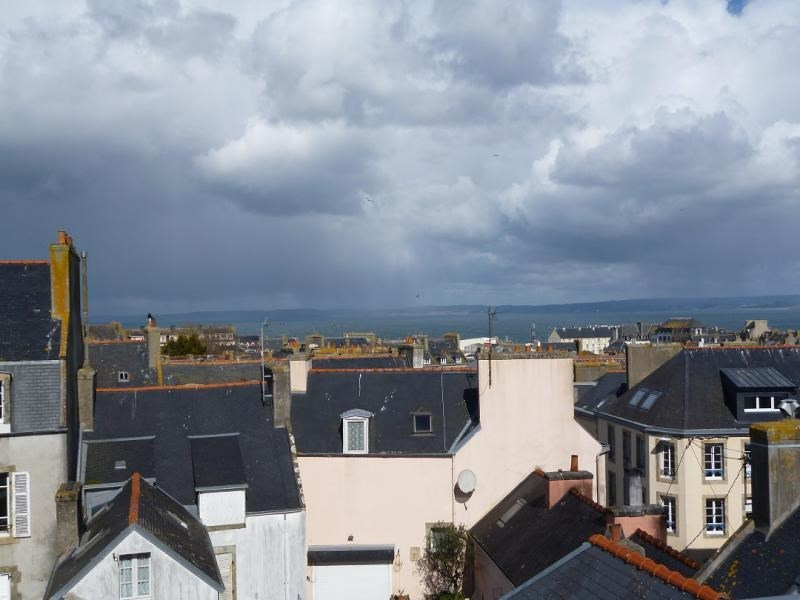 Vente appartement Douarnenez 131 250€ - Photo 1
