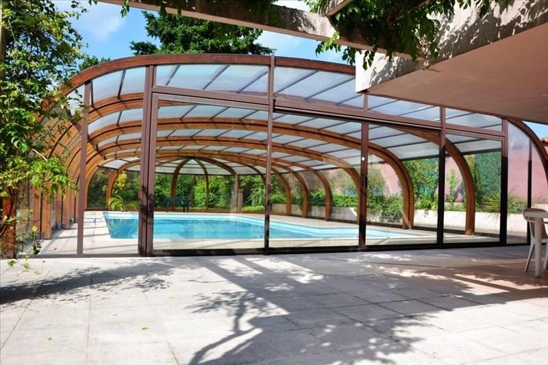Deluxe sale house / villa Secteur de mazamet 450000€ - Picture 9