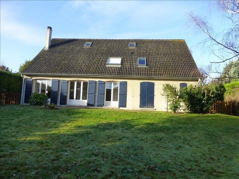 Verkoop  huis Villennes sur seine 670000€ - Foto 1
