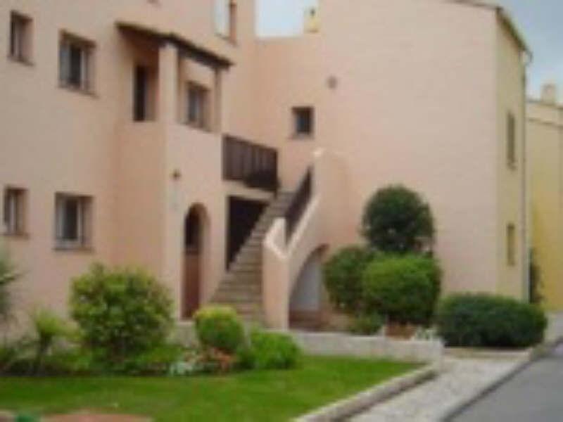 Vente appartement Marignane 127000€ - Photo 4