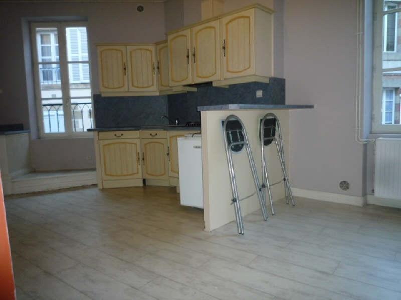 Alquiler  apartamento Moulins 382€ CC - Fotografía 1