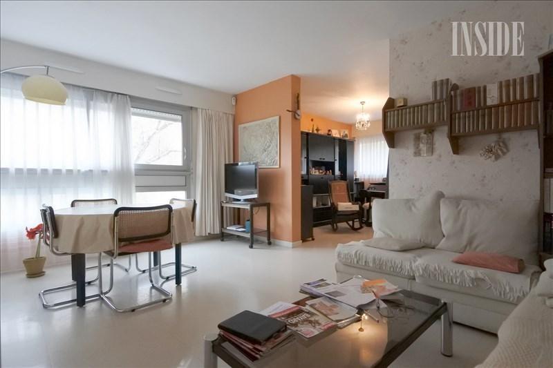 Sale apartment Ferney voltaire 315000€ - Picture 2