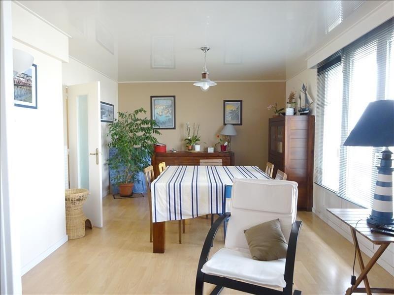 Sale apartment Brest 102000€ - Picture 2