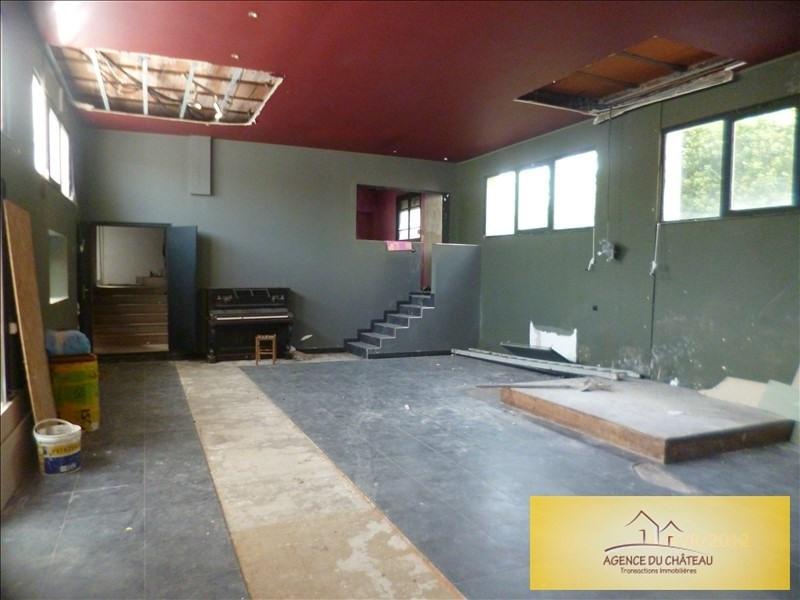 Vente loft/atelier/surface Fontenay mauvoisin 288000€ - Photo 3