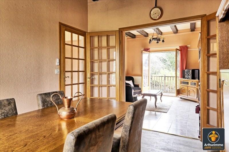 Vente maison / villa Villeneuve st georges 244000€ - Photo 7