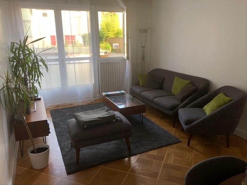 Rental apartment Sceaux 965€ CC - Picture 3