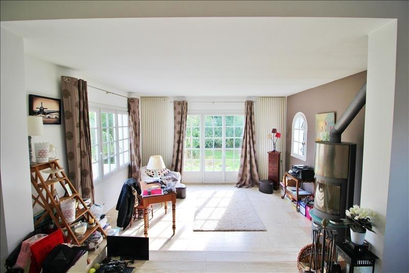 Deluxe sale house / villa Croissy sur seine 1270000€ - Picture 9