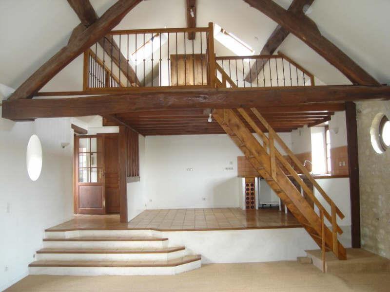 Revenda casa Jouy le moutier 597000€ - Fotografia 3