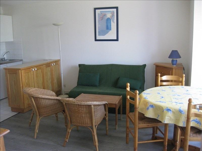 Vente appartement Clohars carnoet 110800€ - Photo 3