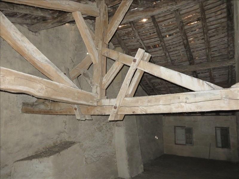 Sale house / villa Villefranche de lonchat 81000€ - Picture 10