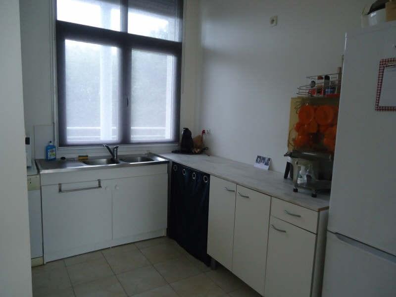 Rental apartment Landeda 468€ CC - Picture 2