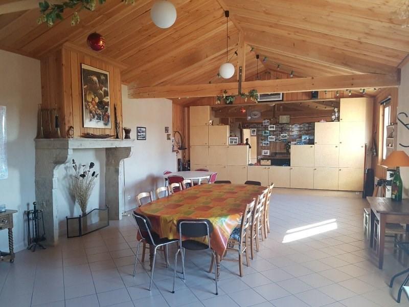Vente maison / villa Feurs 475000€ - Photo 10