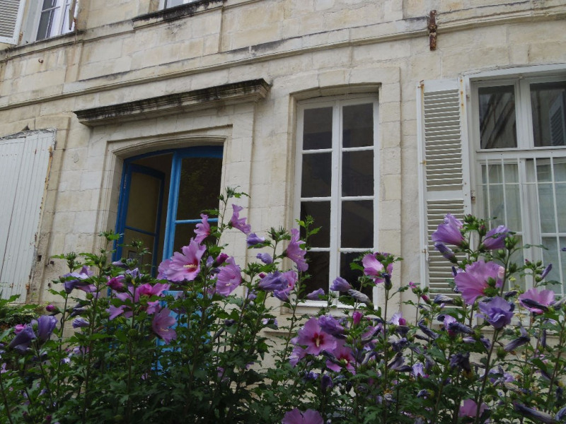 Vente appartement La rochelle 499 200€ - Photo 2