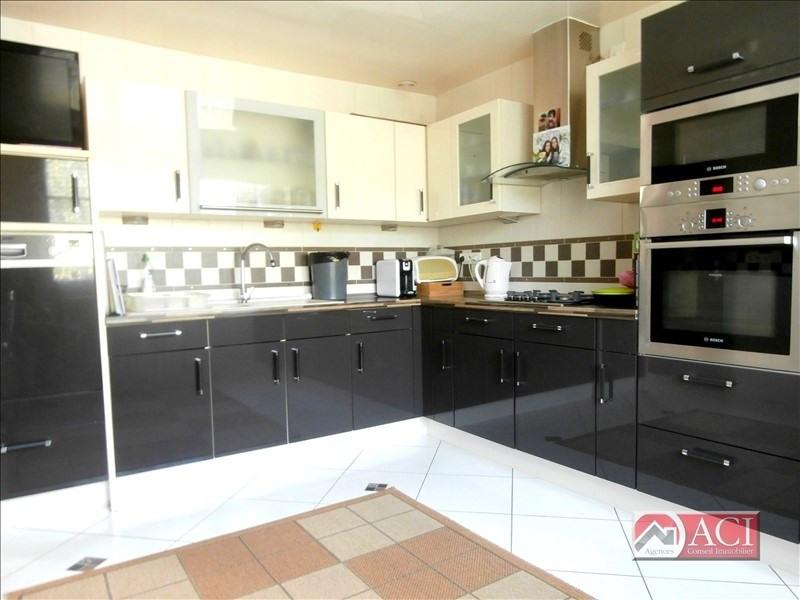 Vente maison / villa Villetaneuse 365000€ - Photo 3