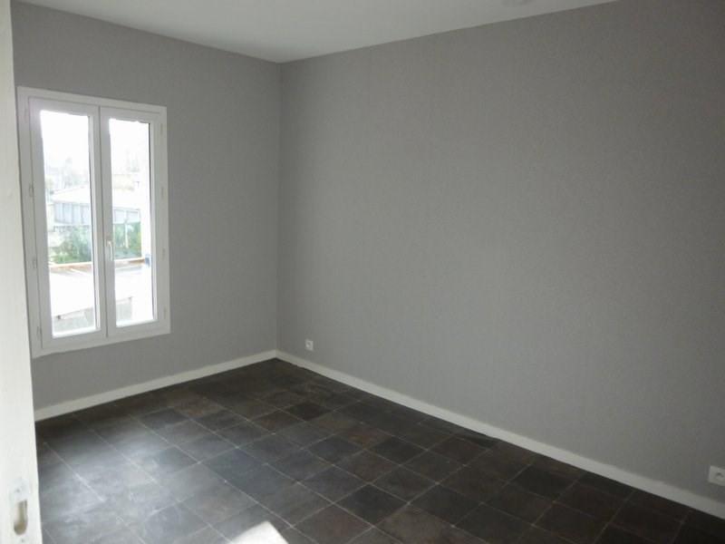Rental apartment Coutances 410€ CC - Picture 4
