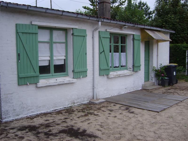 Vacation rental house / villa Stella plage 229€ - Picture 7