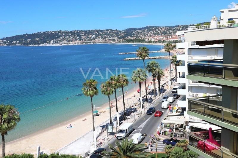 Vente de prestige appartement Juan-les-pins 249000€ - Photo 1