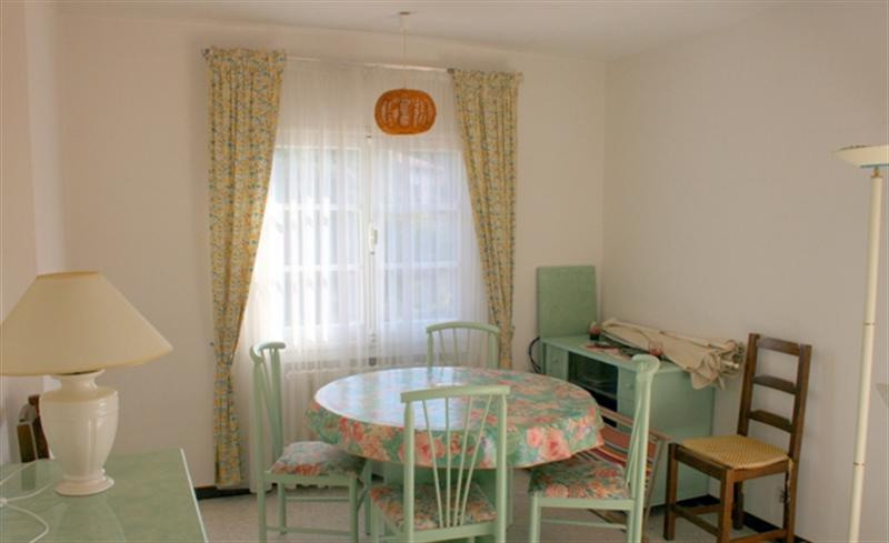 Vacation rental house / villa Les issambres 750€ - Picture 5