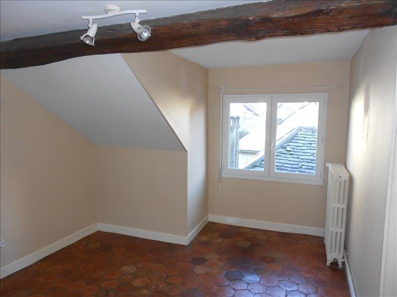 Rental apartment Provins 475€ CC - Picture 4