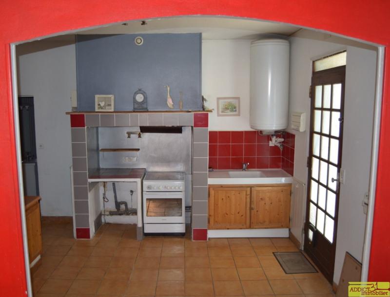 Vente maison / villa Saint-sulpice-la-pointe 119000€ - Photo 3