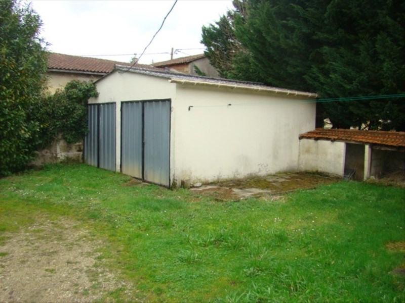 Vente maison / villa Montpon menesterol 167500€ - Photo 2