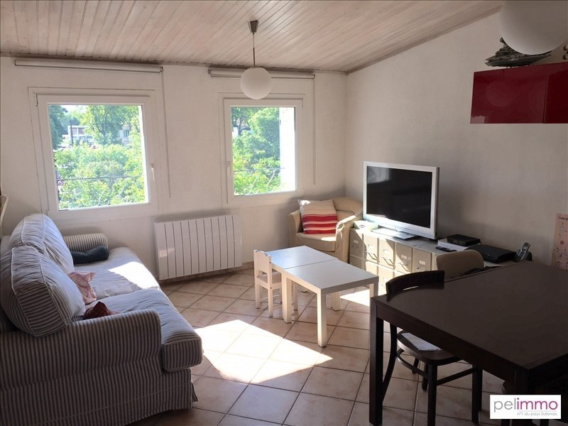 Sale apartment Grans 210 500€ - Picture 2