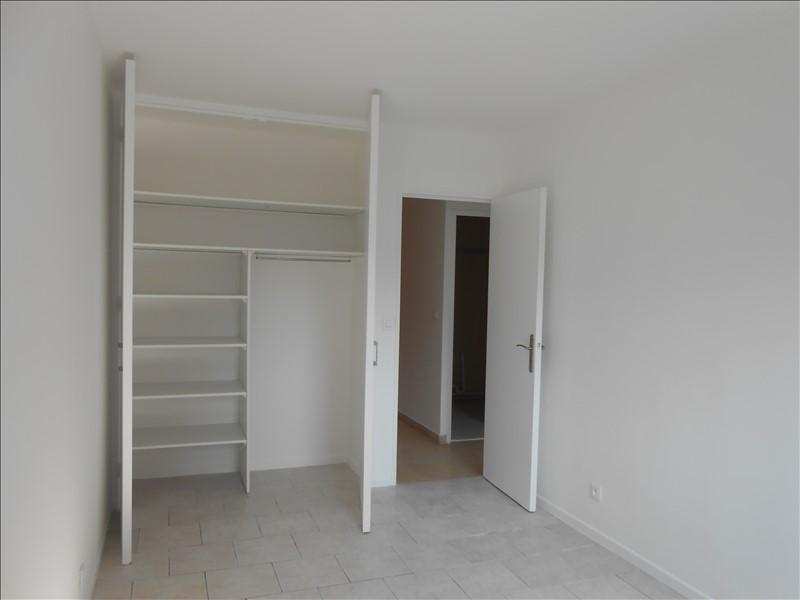 Vente appartement Le golfe juan 169600€ - Photo 4
