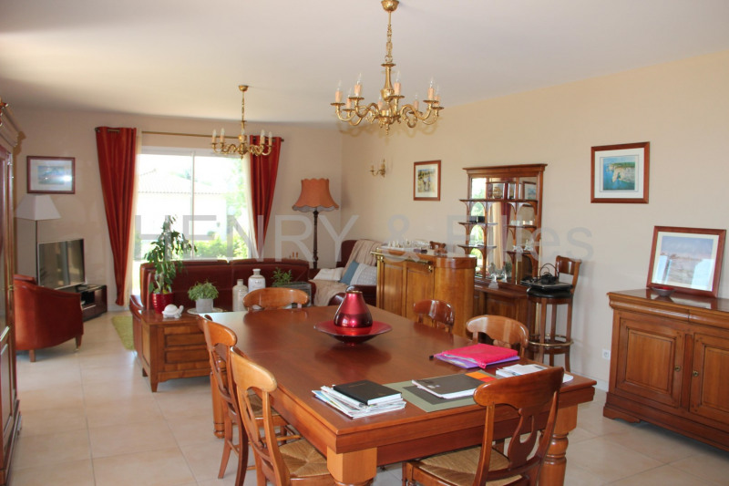 Vente maison / villa L'isle jourdain 10 min 415 000€ - Photo 7
