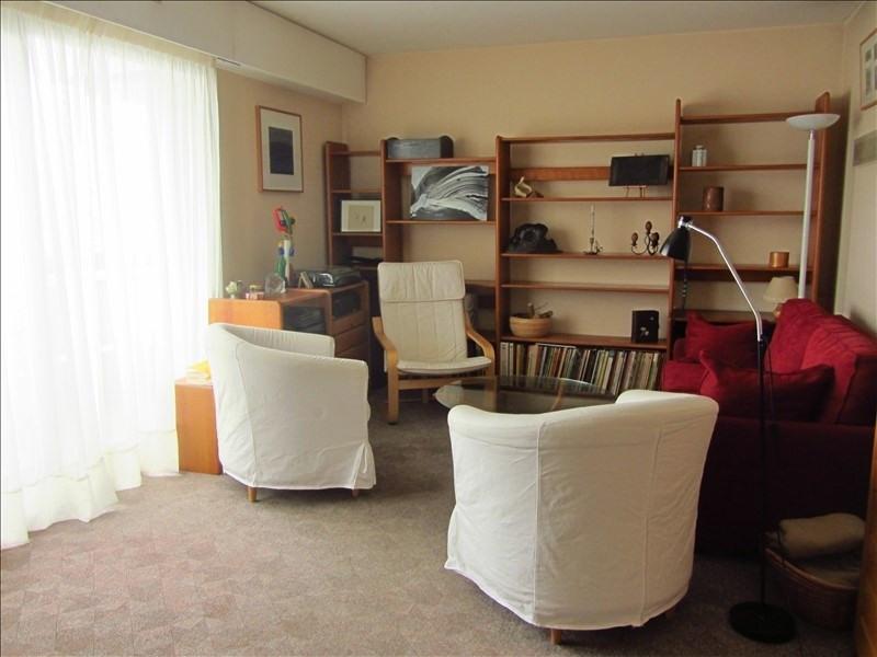 Vente appartement Paris 11ème 699000€ - Photo 1