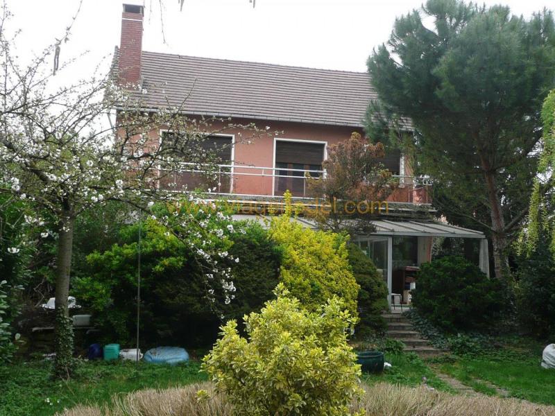 Life annuity house / villa Villepinte 120000€ - Picture 10