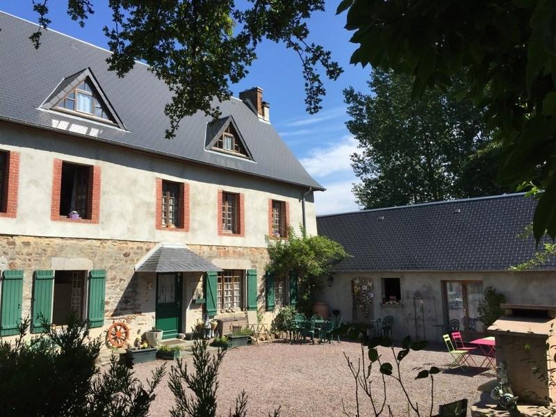 Revenda casa Cerences 425935€ - Fotografia 1