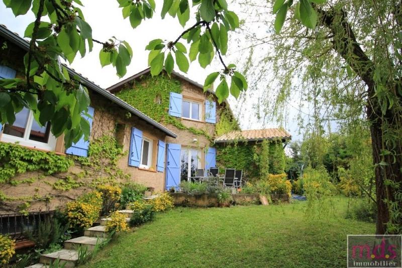 Vente de prestige maison / villa Castelmaurou 495000€ - Photo 1