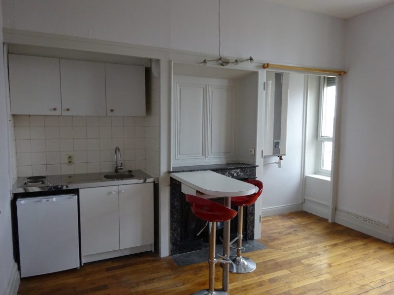 Investment property apartment Lyon 7ème 143 000€ - Picture 2