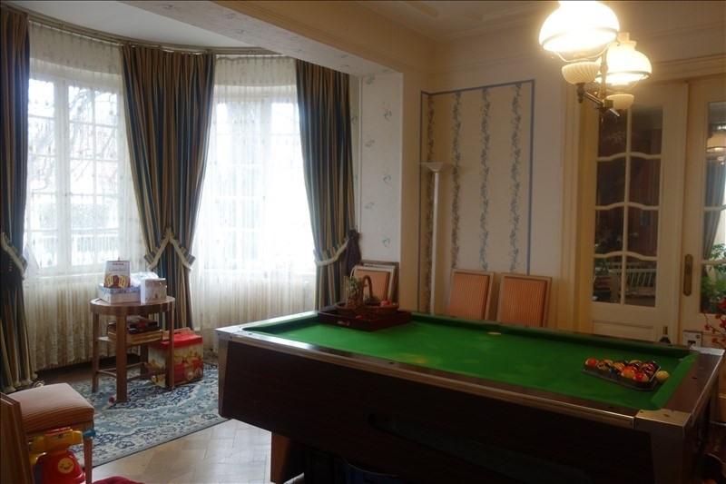 Deluxe sale house / villa La wantzenau 770000€ - Picture 7