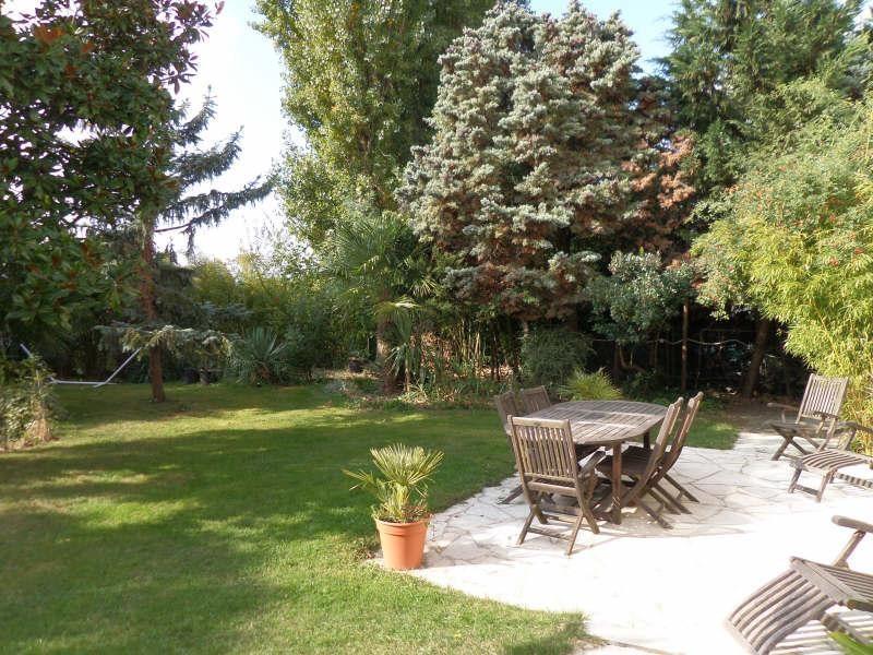 Deluxe sale house / villa La celle st cloud 1050000€ - Picture 2