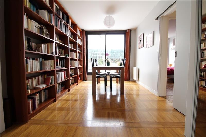 Venta  apartamento Pantin 540800€ - Fotografía 3