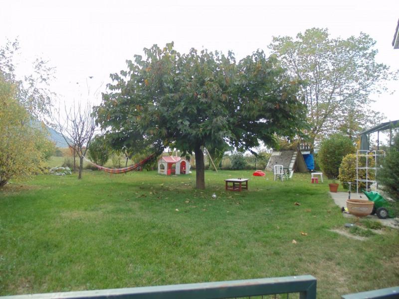 Vente maison / villa Cognin les gorges 259000€ - Photo 4