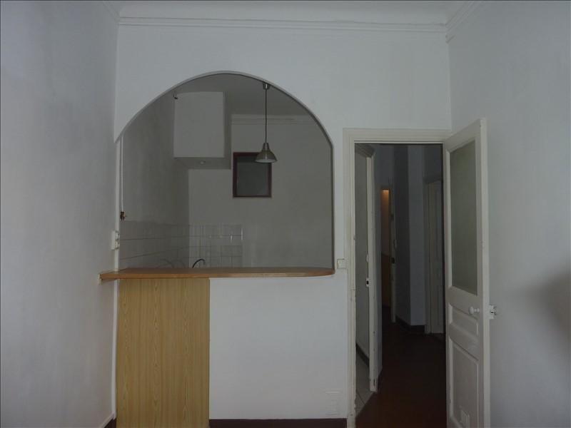 Rental apartment Marseille 5ème 550€ CC - Picture 4