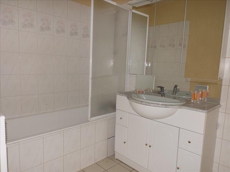 Vente appartement Senlis 216000€ - Photo 8