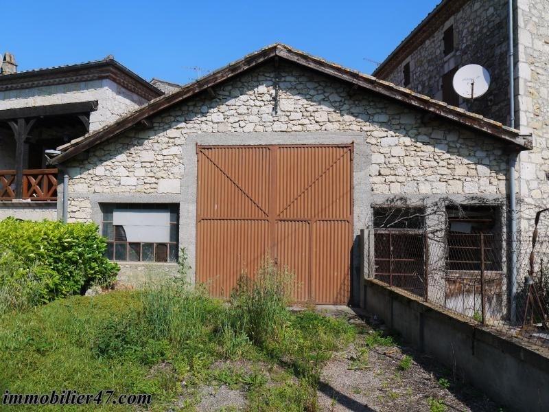 Vente maison / villa Laugnac 99900€ - Photo 3