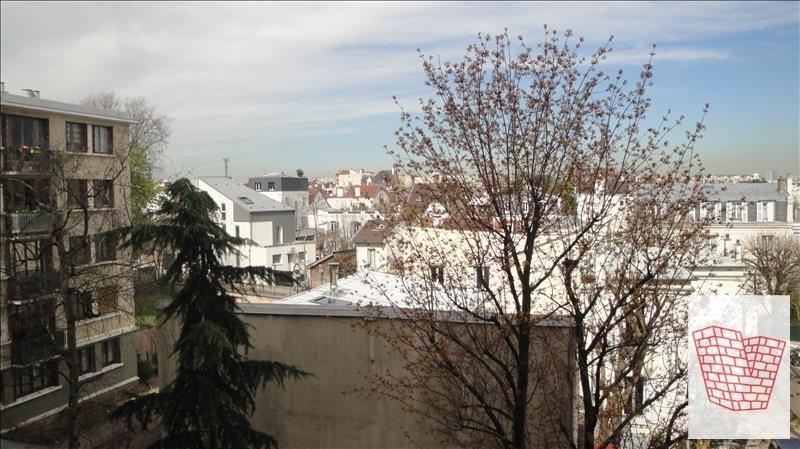Vente appartement Asnières sur seine 299000€ - Photo 1