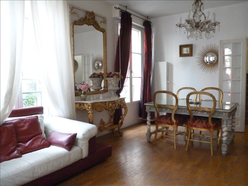 Vente appartement Paris 11ème 750 000€ - Photo 2