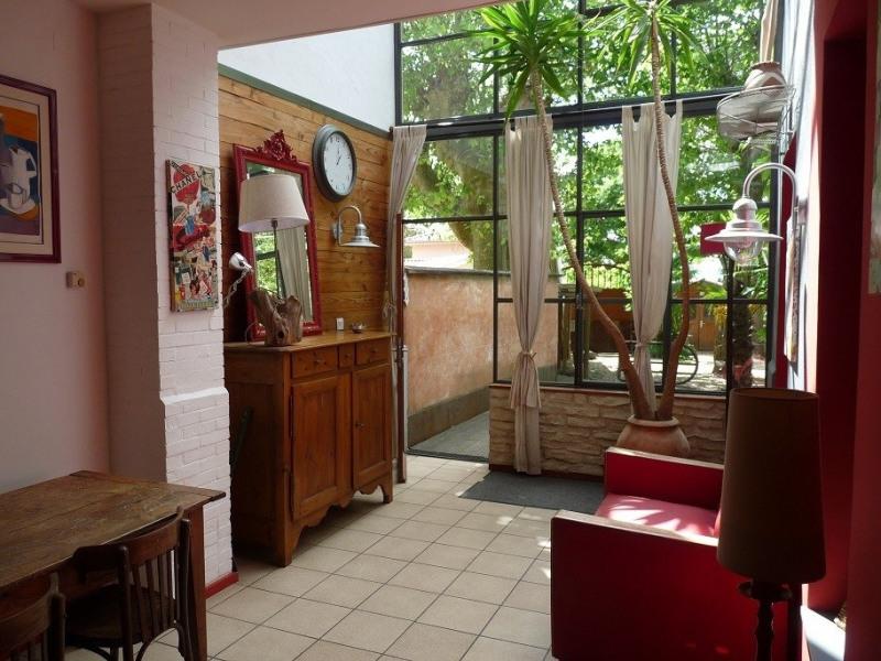 Vendita casa Parcieux 399000€ - Fotografia 5