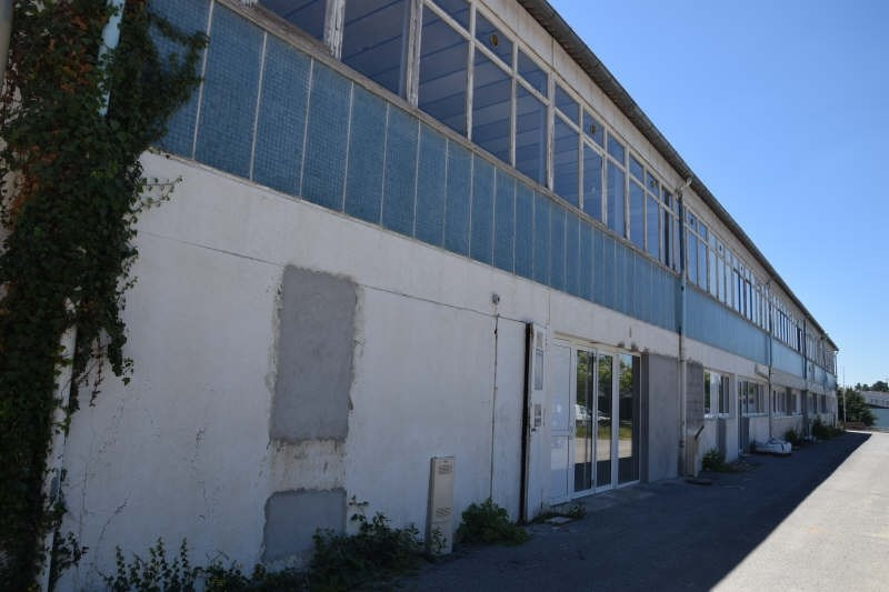 Location local commercial Limoges  - Photo 1