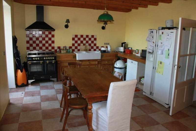 Deluxe sale house / villa Vienne 565000€ - Picture 4