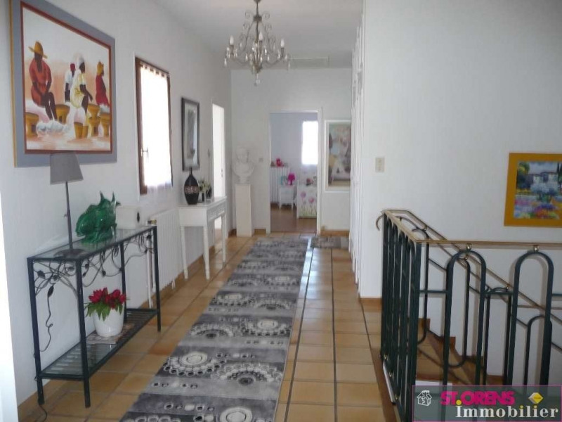Deluxe sale house / villa Toulouse coteaux 690000€ - Picture 16