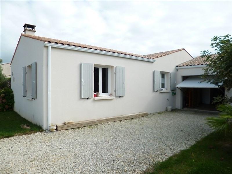 Vente maison / villa St denis d oleron 272400€ - Photo 2